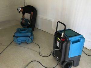 Water Damage Restoration North Creek WA
