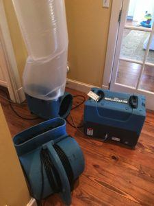 water removal Alderwood Manor WA